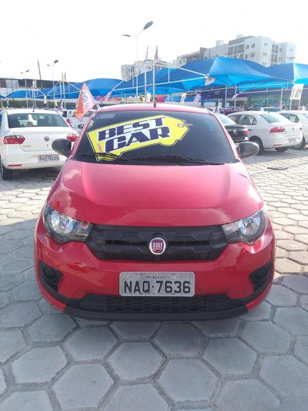 Imagem do carro