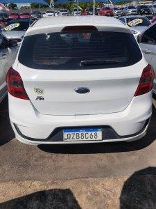 Foto do carro